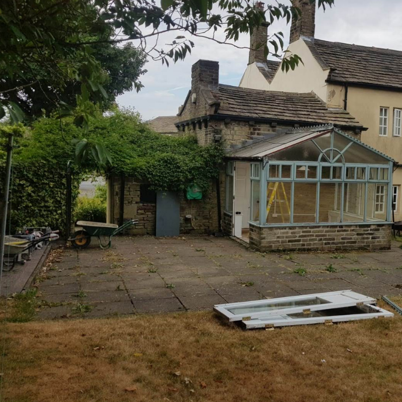Building Services In Calderdale